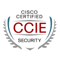 CCIE-Security